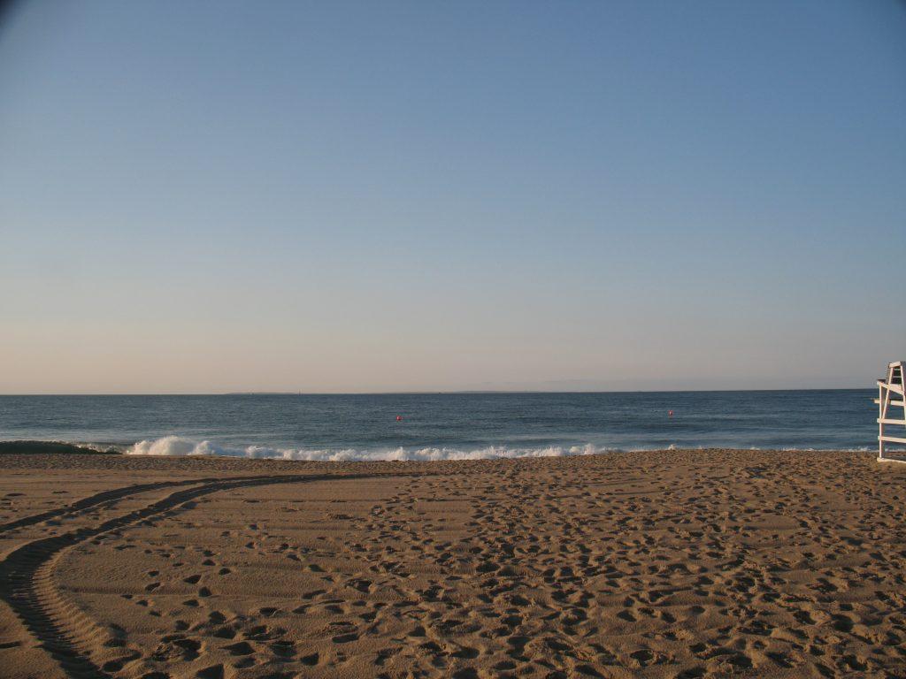 Blue Shutters Beach Charlestown RI