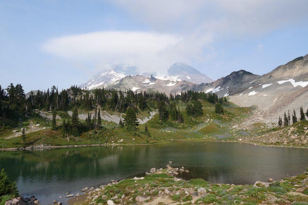 lake st. arnold